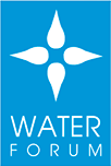 Water Forum Logo